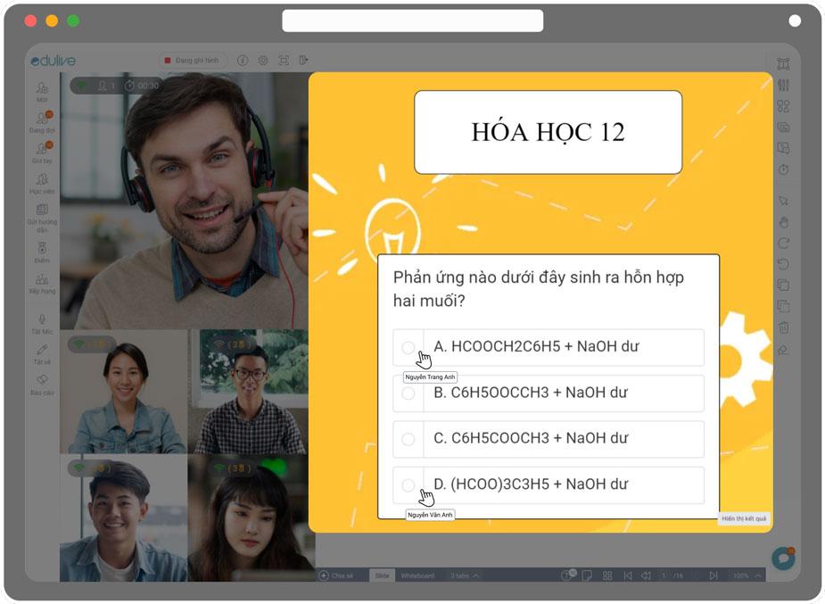 Thumbnail of feature Tương Tác Đa Chiều