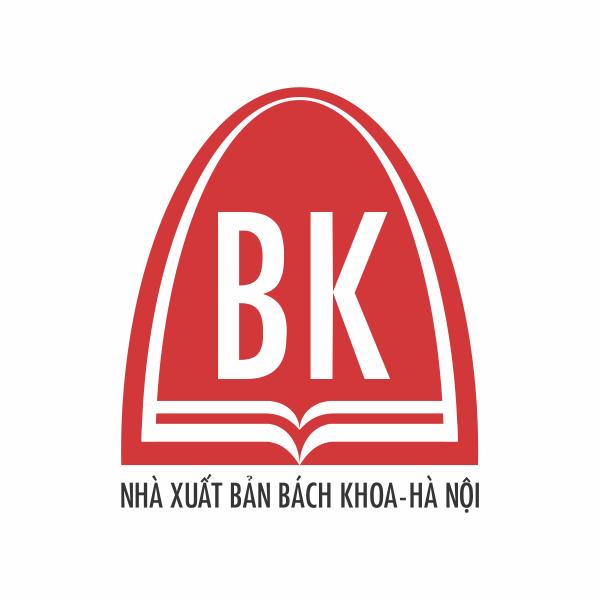Logo of Nhà Xuất Bản Bách Khoa Hà Nội