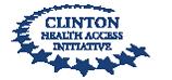 Logo of Clinton Health Access Initiative