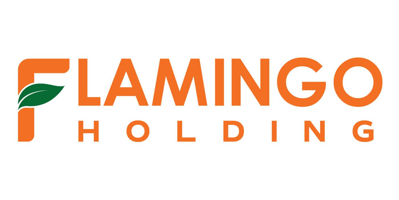 Logo of Flamingo Holding