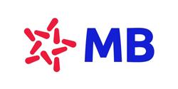 Logo of Mb Bank