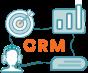 Icon of CRM cho trung tâm giáo dục