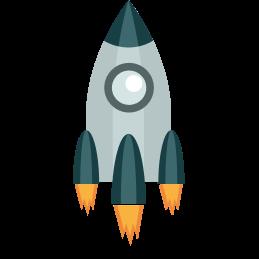 Image of rocket