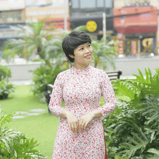 Image of Nguyễn Thị Ngọc Thu