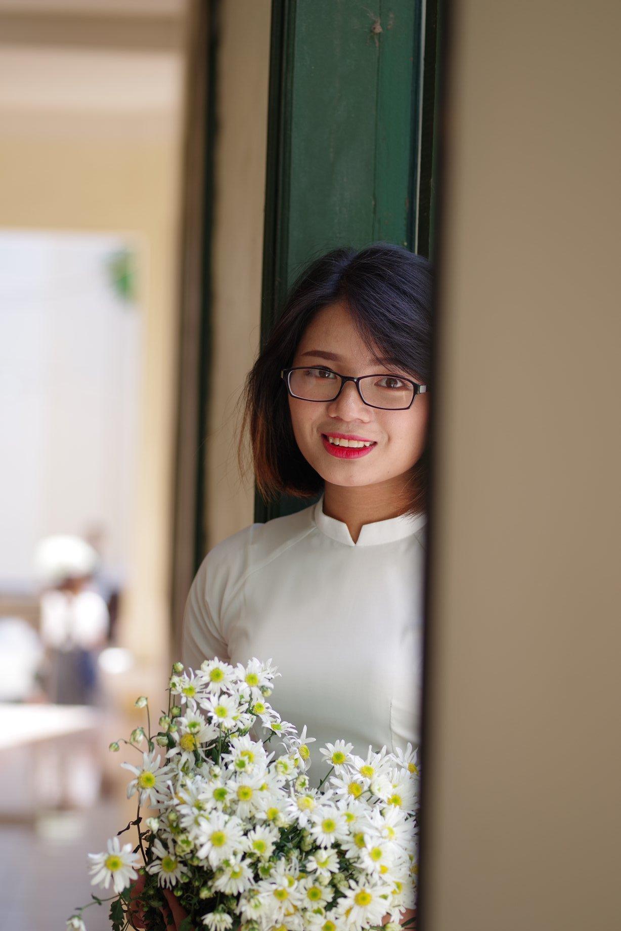 Image of Cô Helen Đỗ Ánh