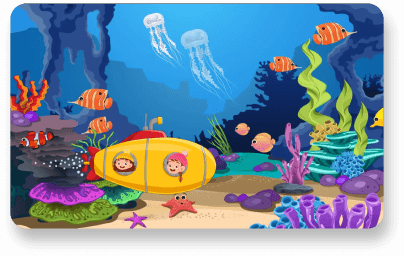 Cover Preview of Khám phá đại dương