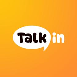 Image of Talkin